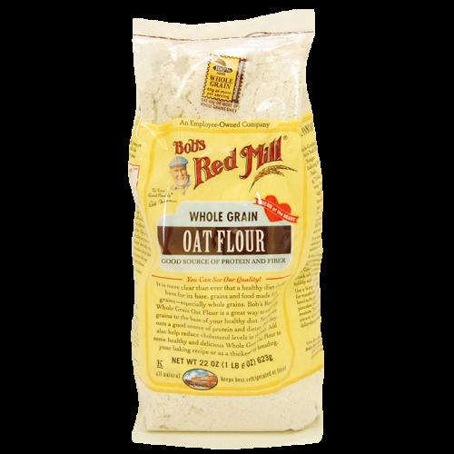 whole-grain-oat-flour