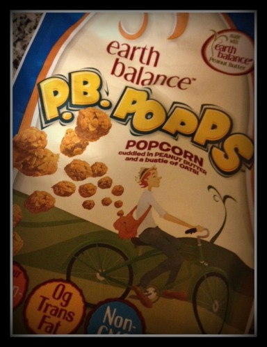 pb snack